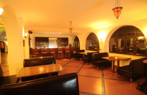 фото отеля Alice Altinsaray Hotel изображение №9