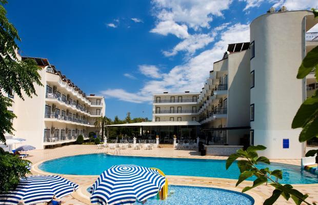 фото отеля Ares Blue (ex. Larissa Blue) изображение №1
