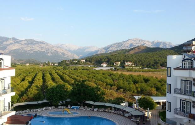 фото отеля Ares Blue (ex. Larissa Blue) изображение №5