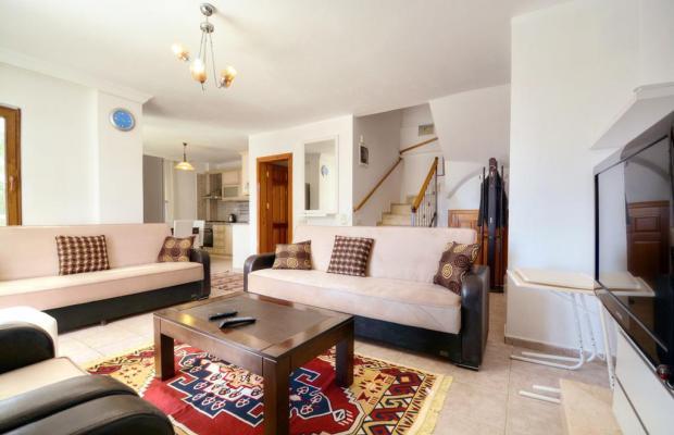 фотографии отеля Olive Villas изображение №3