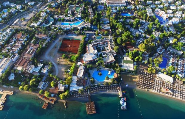 фото отеля Izer Hotel & Beach Club изображение №13
