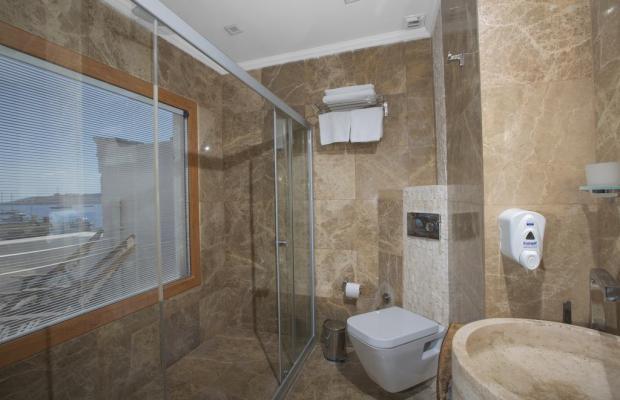 фото отеля Akkan Luxury изображение №13