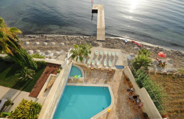 фото отеля Coastlight (ex. Polat Beach) изображение №1