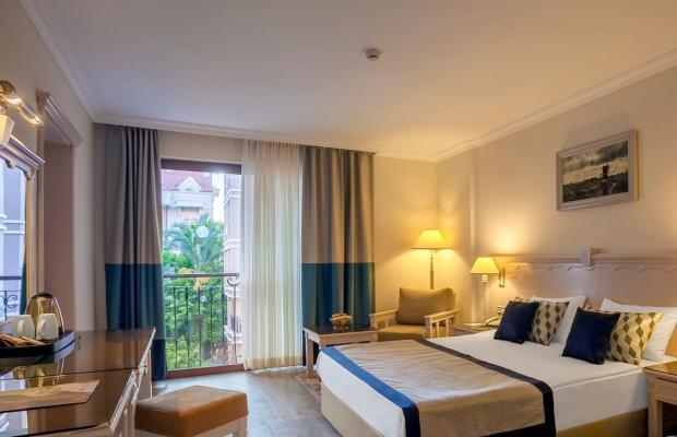 фотографии отеля Sentido Turan Prince (ex. Turan Prince Residence) изображение №15