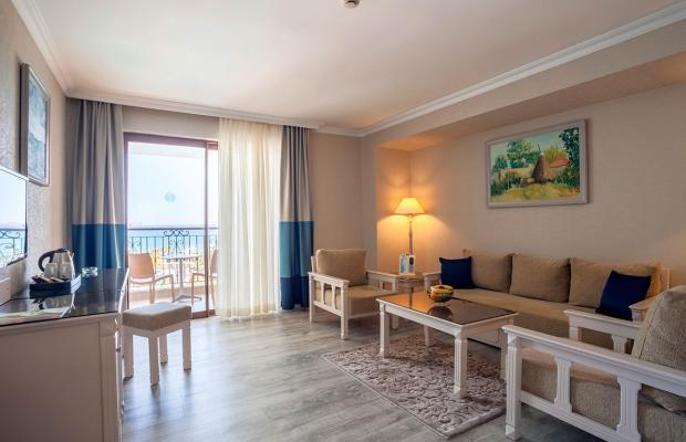фото отеля Sentido Turan Prince (ex. Turan Prince Residence) изображение №13