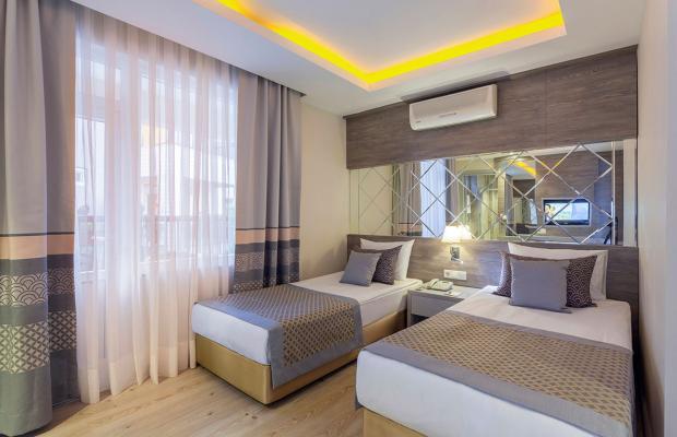 фото отеля Sentido Turan Prince (ex. Turan Prince Residence) изображение №5
