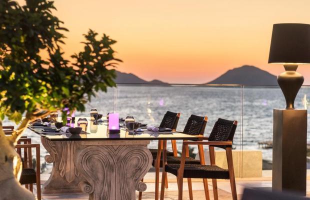 фотографии Swissotel Resort Bodrum Beach изображение №20