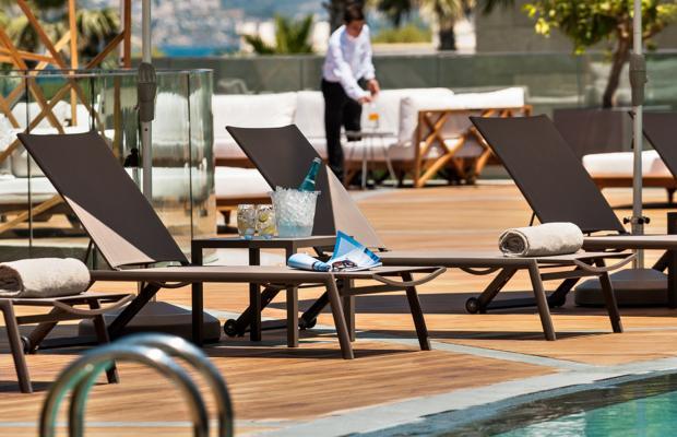 фото Swissotel Resort Bodrum Beach изображение №2
