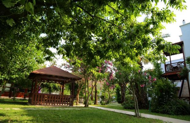 фото отеля Adrasan Arkadas изображение №37
