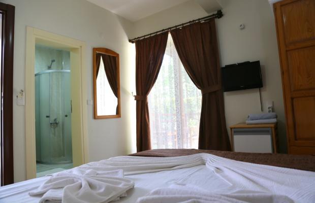 фото отеля Adrasan Arkadas изображение №13