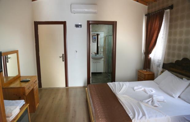 фотографии отеля Adrasan Arkadas изображение №11