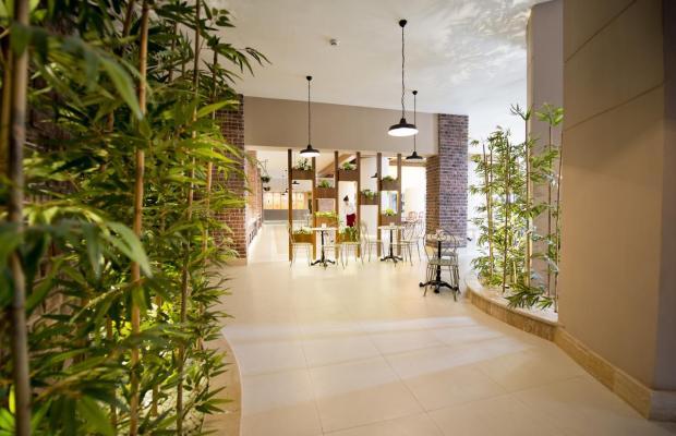 фото Limak Limra Hotel & Resort изображение №18
