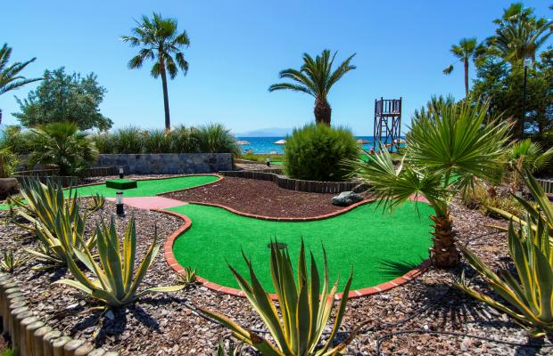 фото отеля Ephesia Holiday Beach Club изображение №13