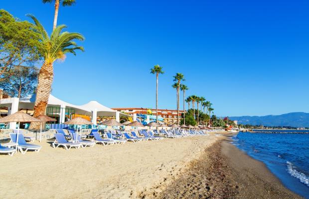 фотографии отеля Ephesia Holiday Beach Club изображение №11