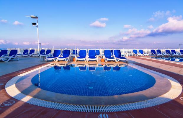 фото Ephesia Holiday Beach Club изображение №10