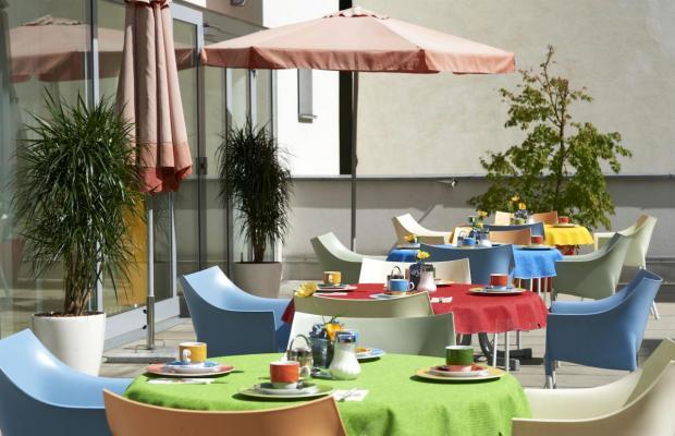 фотографии отеля Kolping Wien Zentral изображение №23