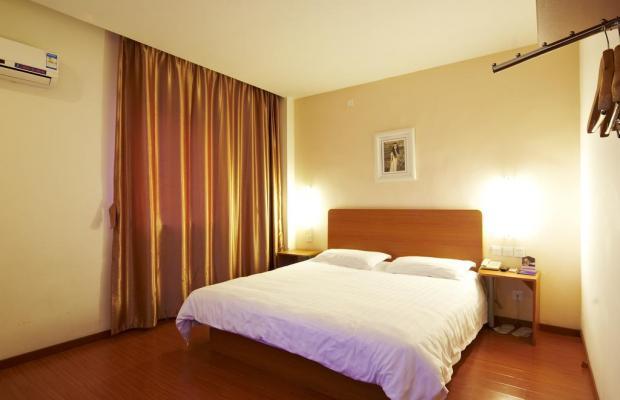 фото отеля Yiting 6+e Hotel - Pudong Avenue (ex. Chinas Best Value Inn Pudong Avenue) изображение №17