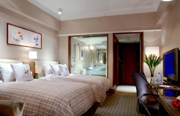 фото отеля Four Points by Sheraton Shanghai, Pudong изображение №21