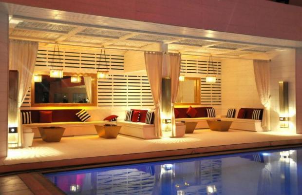 фото Golden Tulip Nicosia Hotel and Casino изображение №26