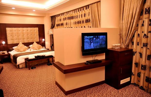 фото Golden Tulip Nicosia Hotel and Casino изображение №18