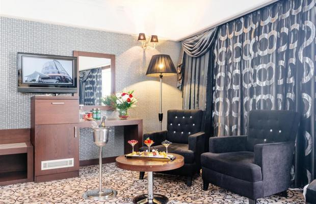 фотографии отеля Golden Tulip Nicosia Hotel and Casino изображение №11