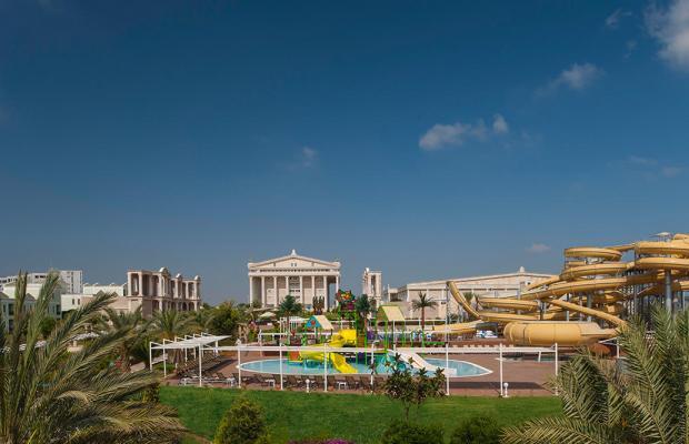 фотографии Kaya Artemis Resort & Casino изображение №56