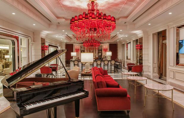 фото отеля Kaya Artemis Resort & Casino изображение №45