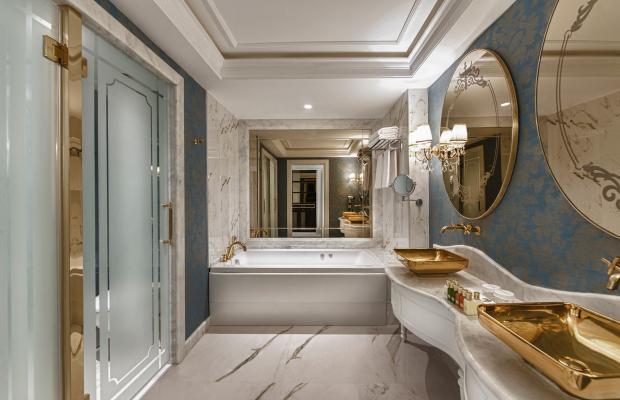 фотографии отеля Kaya Artemis Resort & Casino изображение №23