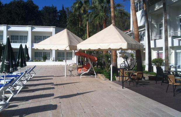 фото LA Hotel & Resort изображение №22
