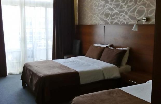 фотографии отеля LA Hotel & Resort изображение №11