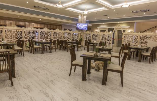 фото отеля Merit Park Hotel Casino & Spa (ех. Mercure Cyprus Casino Hotels & Wellness Resort) изображение №33