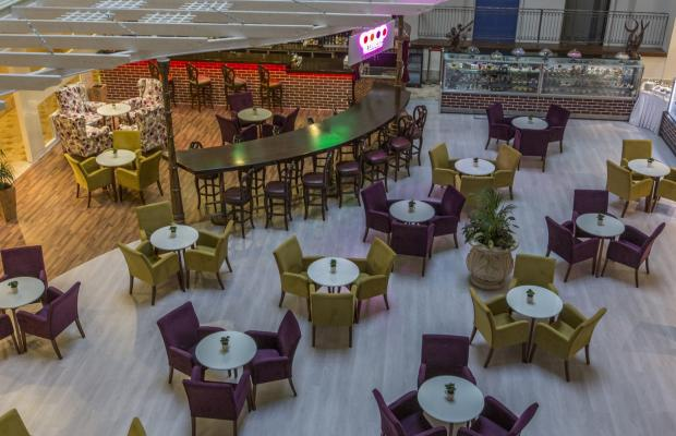фото Merit Park Hotel Casino & Spa (ех. Mercure Cyprus Casino Hotels & Wellness Resort) изображение №30