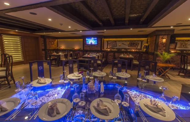 фото отеля Merit Park Hotel Casino & Spa (ех. Mercure Cyprus Casino Hotels & Wellness Resort) изображение №29