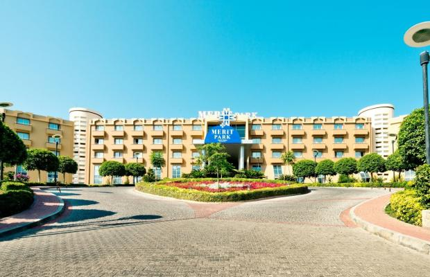 фото отеля Merit Park Hotel Casino & Spa (ех. Mercure Cyprus Casino Hotels & Wellness Resort) изображение №21