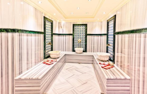 фото отеля Merit Park Hotel Casino & Spa (ех. Mercure Cyprus Casino Hotels & Wellness Resort) изображение №5