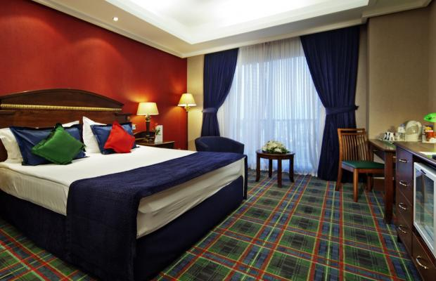 фото отеля Merit Lefkosa Hotel & Casino изображение №45