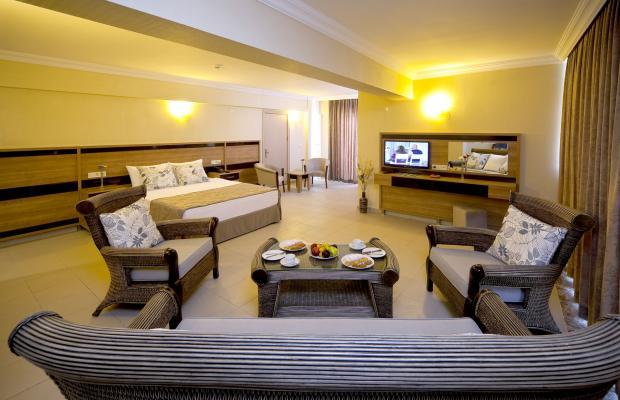 фото Gumuldur Resort изображение №34