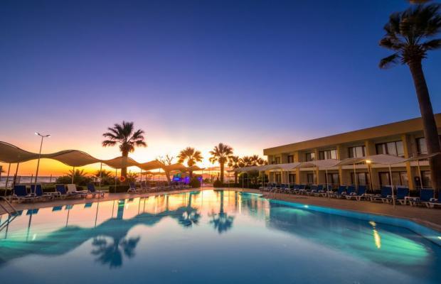 фото Gumuldur Resort изображение №22