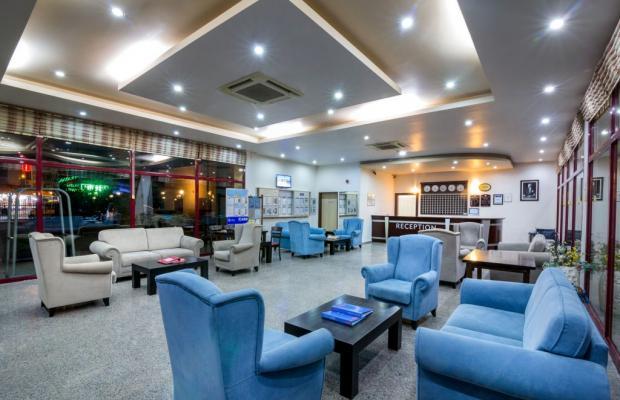 фотографии отеля Gumuldur Resort изображение №19