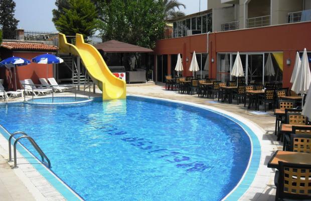 фото отеля Melissa Residence изображение №1