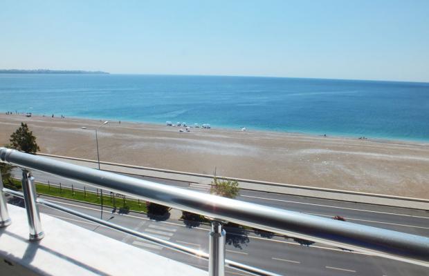фотографии отеля Acropol Beach изображение №23