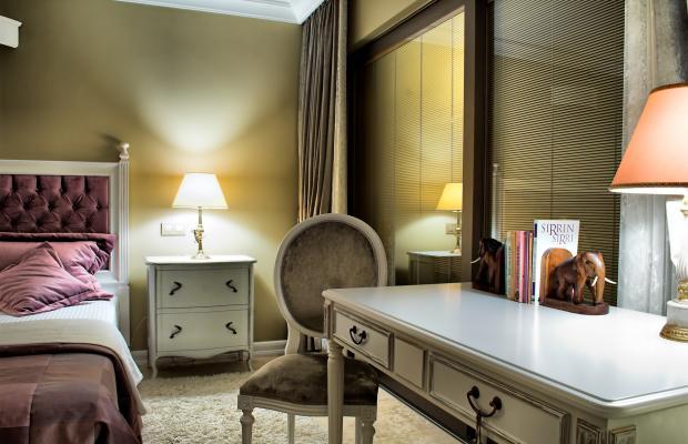 фотографии отеля Carina изображение №15