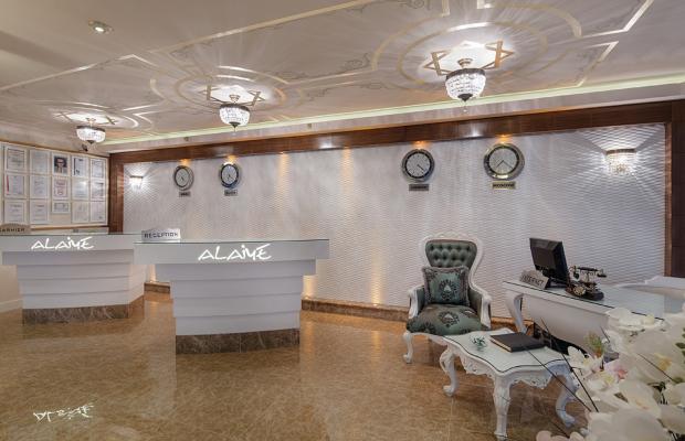 фото отеля Alaiye Kleopatra Hotel изображение №9