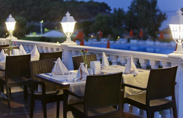 фото Justiniano Deluxe Resort изображение №10