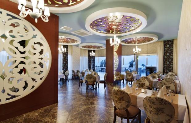 фото отеля Justiniano Deluxe Resort изображение №9