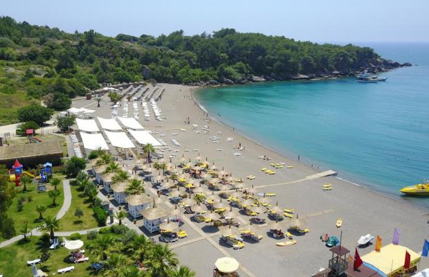 фотографии отеля Justiniano Deluxe Resort изображение №3