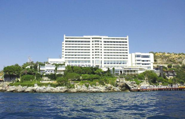 фото Korumar Hotel De Luxe изображение №26