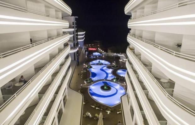 фотографии отеля Laguna Beach Alya Resort & Spa изображение №43