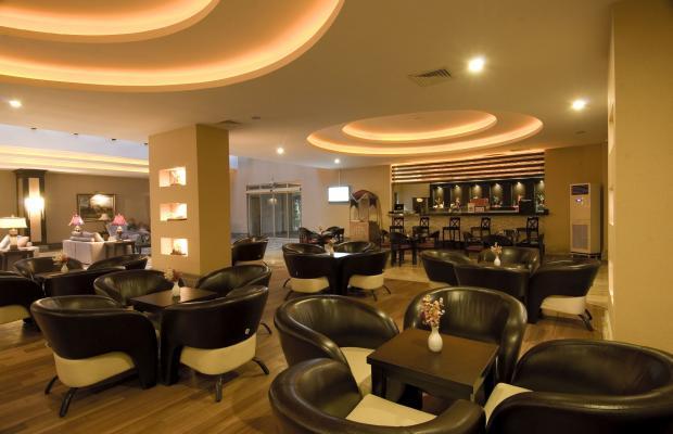 фотографии отеля Aydinbey Famous Resort изображение №3