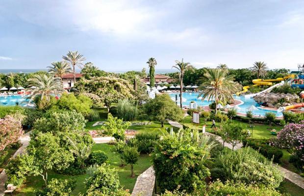 фото отеля Belconti Resort изображение №53